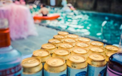 Pool Decorating and Event Ideas