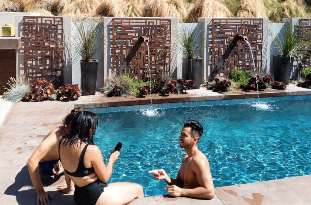 Expert Swimming Pool Service & Cleaning Las Vegas NV